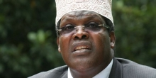 Raila Received Sh50 Billion from President Uhuru after the Handshake, Miguna Miguna Claims