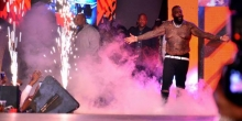 American Rapper Rick Ross Accused of Lip Syncing during Live Performance at Nairobi Concert