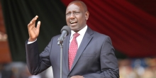 Deputy President William Ruto Expresses Confidence in Winning 2022 Presidential Race