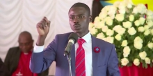 Kenya's Youngest MP John Paul Mwirigi in Trouble after Allegedly Physically Assaulting a Man