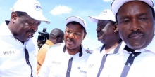 French Firm Behind IEBC Technology Equipment Sues Raila for Defamation