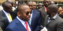 Appeals Court Strikes Out Petition Challenging Nairobi Governor Mike Sonko's Election