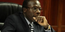 Justice George Odunga Finally Moves to Machakos after Controversial Spell at Nairobi's Milimani Law Courts