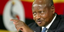 Uganda President Yoweri Museveni Declares War on Oral Sex, Says the Mouth is for Eating