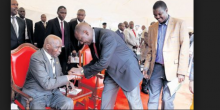 Deputy President William Ruto Makes an 'Incognito' Visit to Former President Moi's Rural Home, Does Not Meet with Him