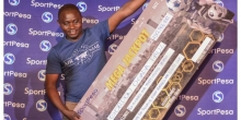 Sh230 Million Sportpesa Jackpot Winner Gordon Ogada Runs 'Broke' Four Months Later