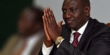 Forgive Me too, Deputy President William Ruto Pleads with Kenyans