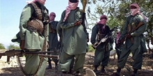 Eight Kenyan Police Officers Killed in a Suspected Al Shabaab Attack