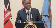 President Kenyatta to Fire at Least Four Cabinet Secretaries in Major Reshuffle