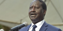 Push for Referendum is Unstoppable, Raila Declares