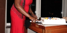 Kenyan-Born Australian Senator Lucy Gichuhi on the Spot over $2,139 Taxpayers' Cash Spent on Her Birthday