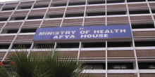 Sh2.7 Billion Missing at the Ministry of Health