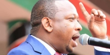 I Scored an E in Math, Nairobi Governor Mike Sonko Says