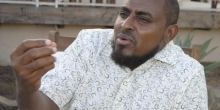 Sex Pills, Makeshift Studio Found After Police Raid Nairobi House Belonging to Former Presidential Aspirant Abduba Dida