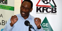 Kenyan 'Moral Police' Ezekiel Mutua Outraged by Court Decision to Lift Ban on Gay Movie 'Rafiki'