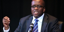 Equity Bank Names Former Nairobi Deputy Governor Polycarp Igathe Managing Director