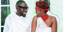 Sauti Sol Guitarist Polycarp Otieno to Marry His Burundian Lover in a Church Wedding