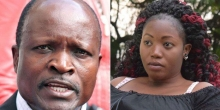 DNA Reveals Migori Governor Okoth Obado Fathered Slain University Student Sharon Otieno's Unborn Child